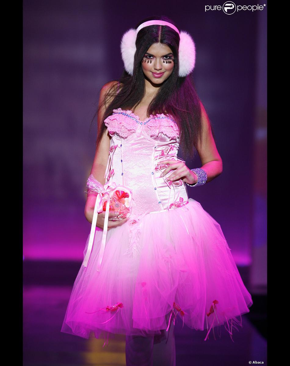 Salon de la lingerie hier paris d fil marguerita mazze for Salon de la photo paris