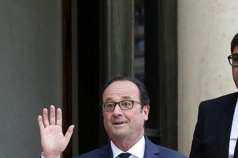 """François Hollande se confie : """"Obama, il est charmant, mais très ennuyeux"""""""