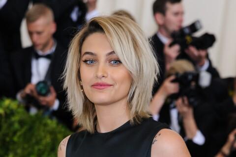 Paris Jackson : La fille de Michael Jackson future égérie de Calvin Klein !