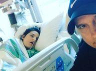 Jean-Marc Généreux : Sa fille Francesca hospitalisée après une crise d'épilepsie