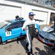 Le prince Carl Philip de Suède a réussi sa rentrée en STCC (Swedish Touring Car Championship), remportant la première course et se classant 2e de la seconde les 6 et 7 mai 2017 sur le circuit de Knutstorp.