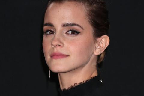 Emma Watson, sublime, obtient un prix historique !