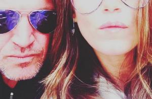 Benjamin Castaldi  : Mots d'amour à Aurore, moment de folie avec son fils Enzo
