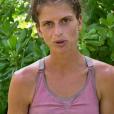 """Clémentine - """"Koh-Lanta Cambodge"""", épisode du 12 mai 2017 sur TF1."""