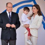 Charlotte Casiraghi : Rare sortie avec son fils Raphaël, 3 ans et trop craquant