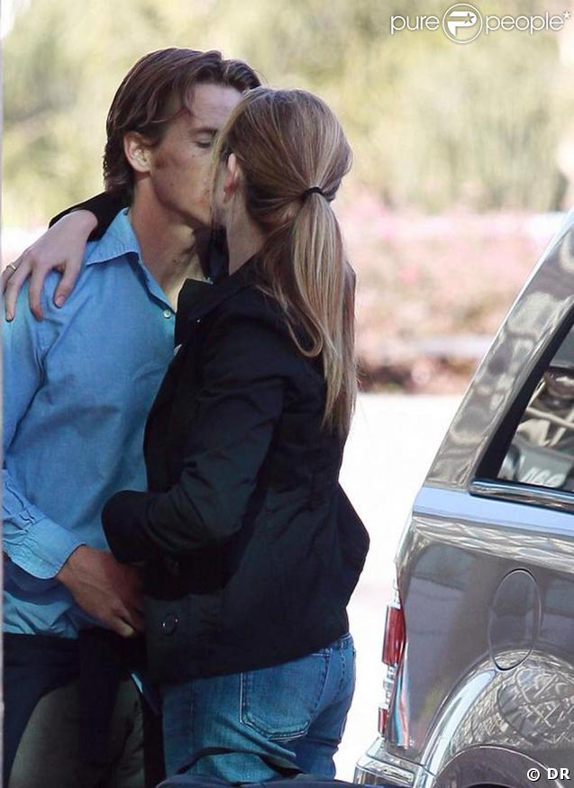 Julia Roberts et son mari Danny Moder, un couple amoureux comme au premier jour...