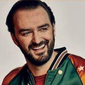 """Cyril Lignac (Le Meilleur Pâtissier) : """"La télé, c'est une échappatoire !"""""""