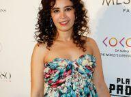 Aïda Touihri enceinte pour la 3e fois : Sa grossesse révélée sur tapis rouge
