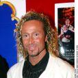 Popstars, novembre 2002 : Bruno Vandelli invente le Quadricolore !