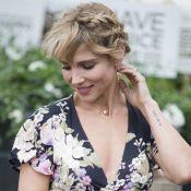Elsa Pataky : Découvrez la nouvelle coupe de cheveux de la femme de Thor !