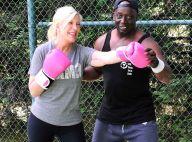 Tori Spelling en guerre contre ses kilos de grossesse !