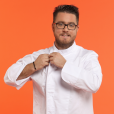 "Carl Dutting (30 ans) - Candidat de ""Top Chef 2017"" sur M6."