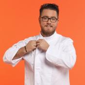 Carl Dutting (Top Chef 2017) hospitalisé pour une drôle d'allergie !