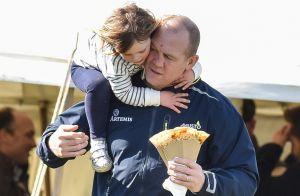 Mike Tindall révèle le combat de son père contre la maladie de Parkinson