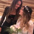 Laura et Anaïs Camizuli, le 23 mai 2017.