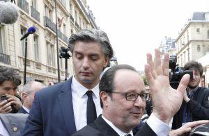 François Hollande en deuil de son frère : Il sort de son silence...