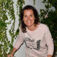 """Exclusif - Cocktail organisé pour le lancement de """"Lucky Mum"""", un Concept """"Kids & Pets & Family Friendly"""" qui s'articule autour de sweats et t-shirts à messages destinés aux mamans et à la famille. Paris, le 10 mai 2017. © Olivier Borde-Guirec Coadic/Bestimage"""