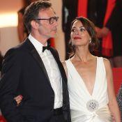 """Bérénice Bejo et Michel Hazanavicius, couple """"Redoutable"""" face à Louis Garrel"""