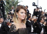 Caroline Receveur : Sublime à Cannes avec Eva Longoria et les L'Oréalistas !
