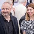 Jean-Pierre Jeunet, Sofia Coppola, au photocall anniversaire du 70e Festival International du Film de Cannes, France, le 23 mai 2017. © Borde-Jacovides-Moreau/Bestimage