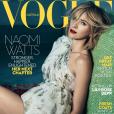 """Couverture du magazine """"Vogue Australia"""", juin 2017."""