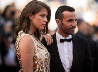 Adèle Exarchopoulos au top après l'accouchement : Sublime à Cannes !
