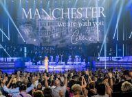 Céline Dion, attendue à Manchester, prend la parole en hommage aux victimes