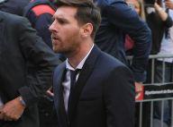 Lionel Messi : Sa peine de prison confirmée !