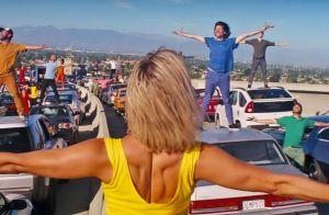 La La Land : Comment a été créée la scène d'ouverture déjà culte du film ?