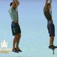 """Epreuve de confort - """"Koh-Lanta Cambodge"""", épisode du 26 mai 2017 sur TF1."""