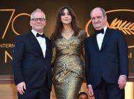 Cannes 2017 : Dans les coulisses du Festival avec un témoin tout particulier...