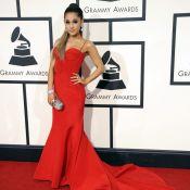 Ariana Grande bouleversée: Son frère et son chéri annulent tout pour la soutenir
