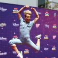 Frankie Grande à la journée Radio Disney Music Awards 2016 au théâtre The Microsoft à Los Angeles, le 30 avril 2016