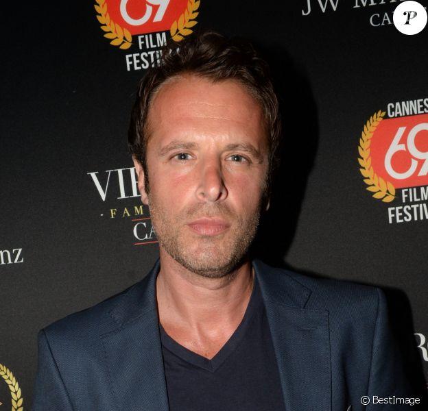 Exclusif - Fabrice Sopoglian (Les Anges 8) - People au VIP ROOM à Cannes le 14 mai 2016 lors du 69 ème Festival International du Film de Cannes le 14 mai 2016