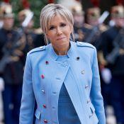 Brigitte Macron : L'impitoyable Cristina Cordula donne son avis sur son look