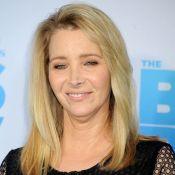 Lisa Kudrow : La star de Friends est en deuil...