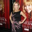 """Lisa Kudrow à la première de """"The Comeback"""" à Hollywood, le 5 novembre 2014"""