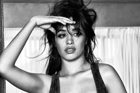 Camila Cabello : La chanteuse devient égérie de GUESS