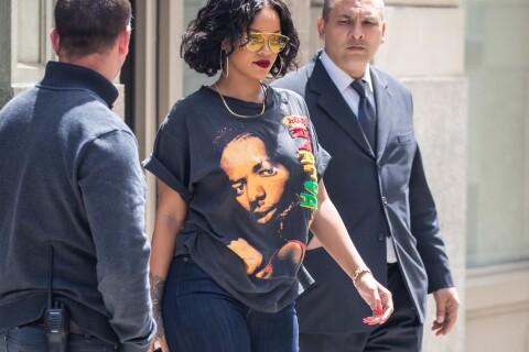 Rihanna trop grosse ? La popstar humiliée à cause de ses nouvelles rondeurs