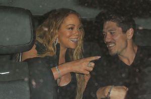Mariah Carey : Soirée romantique avec Bryan Tanaka, elle irradie...