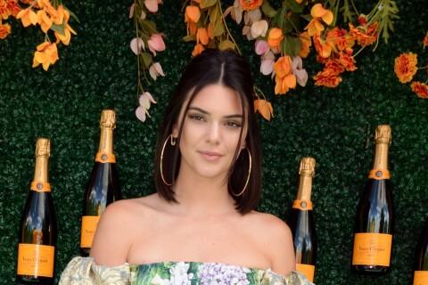 Kendall Jenner : Bombesque à souhait, elle illumine le tournoi Veuve Clicquot