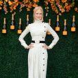 """Nicole Kidman au photocall du """"10th Annual Veuve Clicquot Polo Classic"""" au Liberty State Park de Jersey City, le 3 juin 2017."""