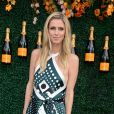 "Nicky Hilton au photocall du ""10th Annual Veuve Clicquot Polo Classic"" au Liberty State Park de Jersey City, le 3 juin 2017."