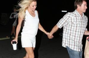 Pamela Anderson et son nouveau chéri : une affaire qui marche !