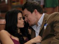 Channing Tatum et sa femme Jenna Dewan réunis pour une fête d'anciens du lycée...