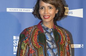 Sonia Rolland : Tendre maman, working-girl... une beauté naturelle multifacette