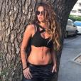 Jessy Errero, candidate de la nouvelle saison de Moundir et les apprentis aventuriers, sur Instagram.
