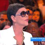 "Cristina Cordula, son sosie inquiet : ""Je peux me faire agresser maintenant"""