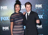 """Morena Baccarin et Ben McKenzie : Les deux stars de """"Gotham"""" se sont mariées"""