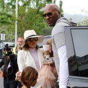 """Khloé Kardashian : """"Toxique"""" pour Lamar Odom, selon sa fille Destiny"""